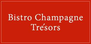 Bistro Champagne Trésors