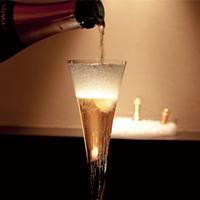 Bistro Champagne Tresor