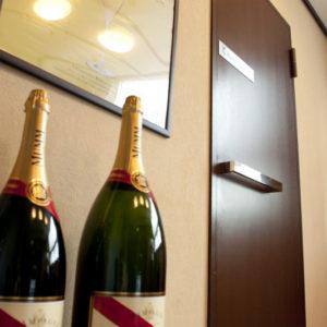 ビストロ・シャンパーニュ (Bistro Champagne)